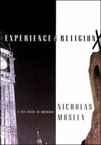 Experience & Religion, Nicholas Mosley