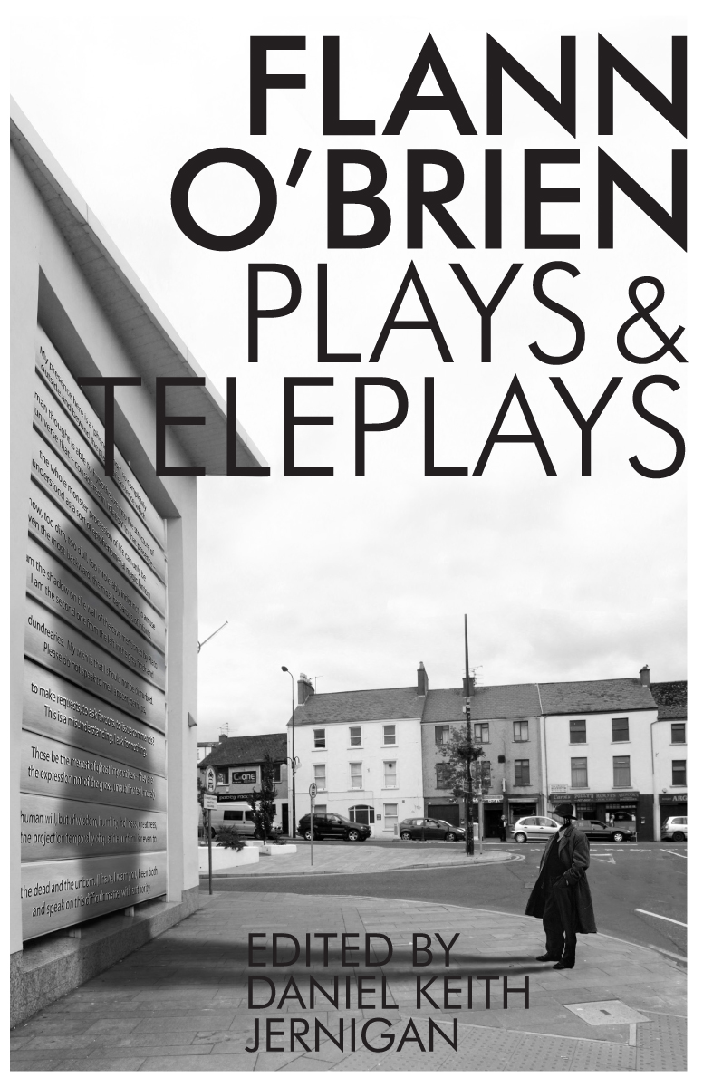 Flann O'Brien Plays & Teleplays