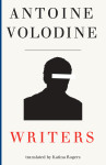 Writers, Antoine Volodine