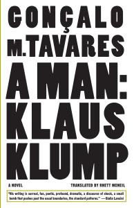 Klaus Klump