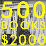 500books