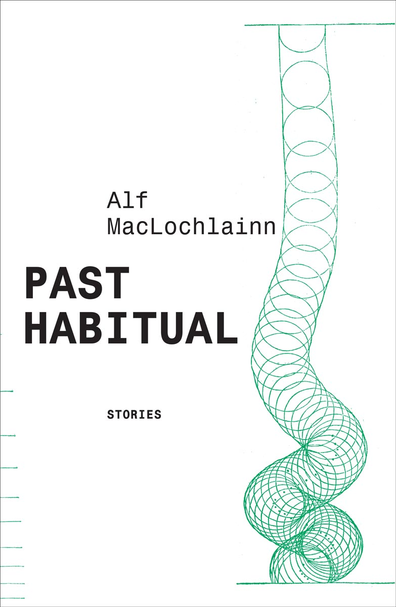 Past Habitual cover