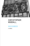 Woodall, November, cover