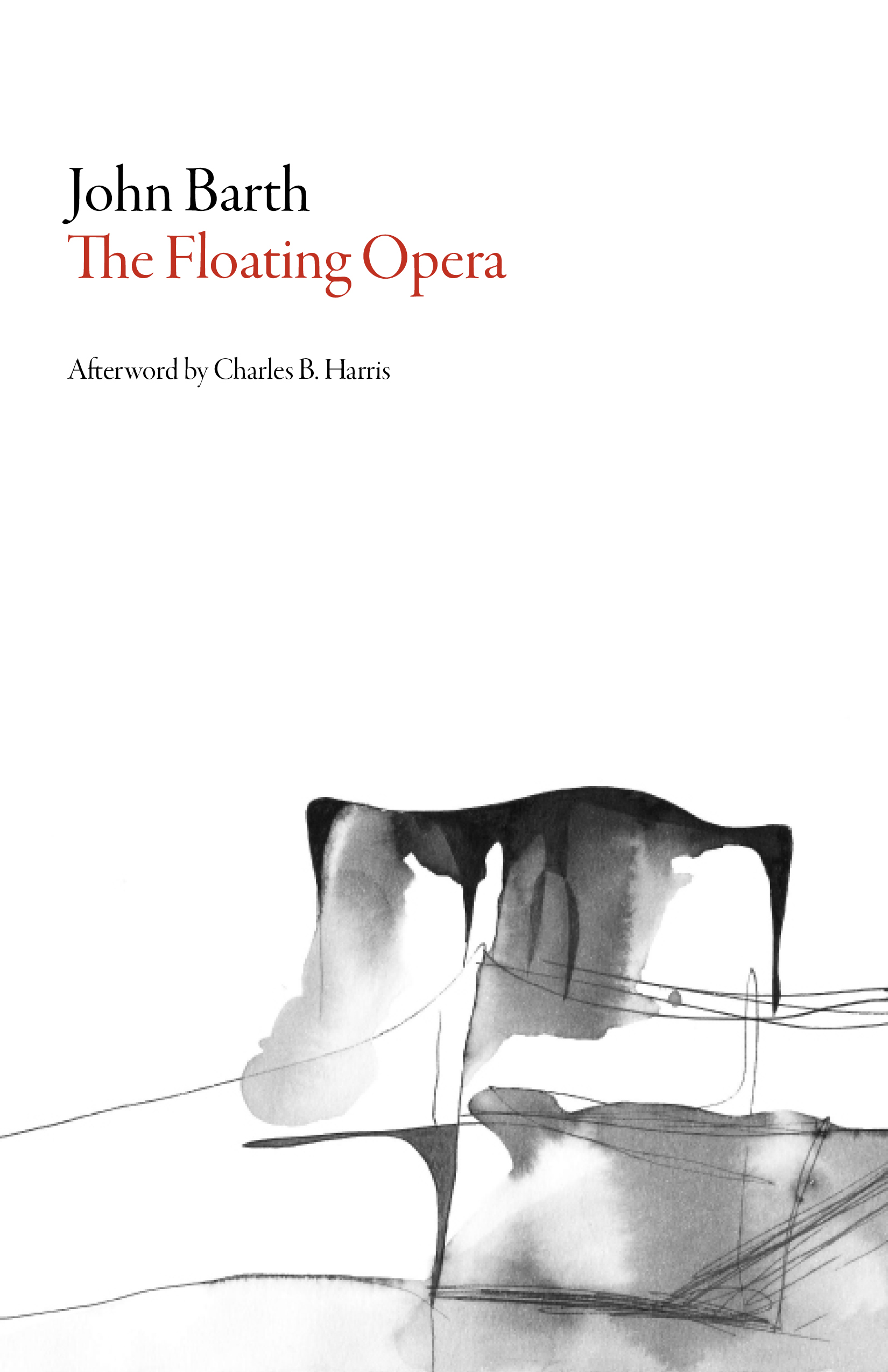The Floating Opera The Floating Opera