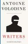 Writers, Antoine Volodine